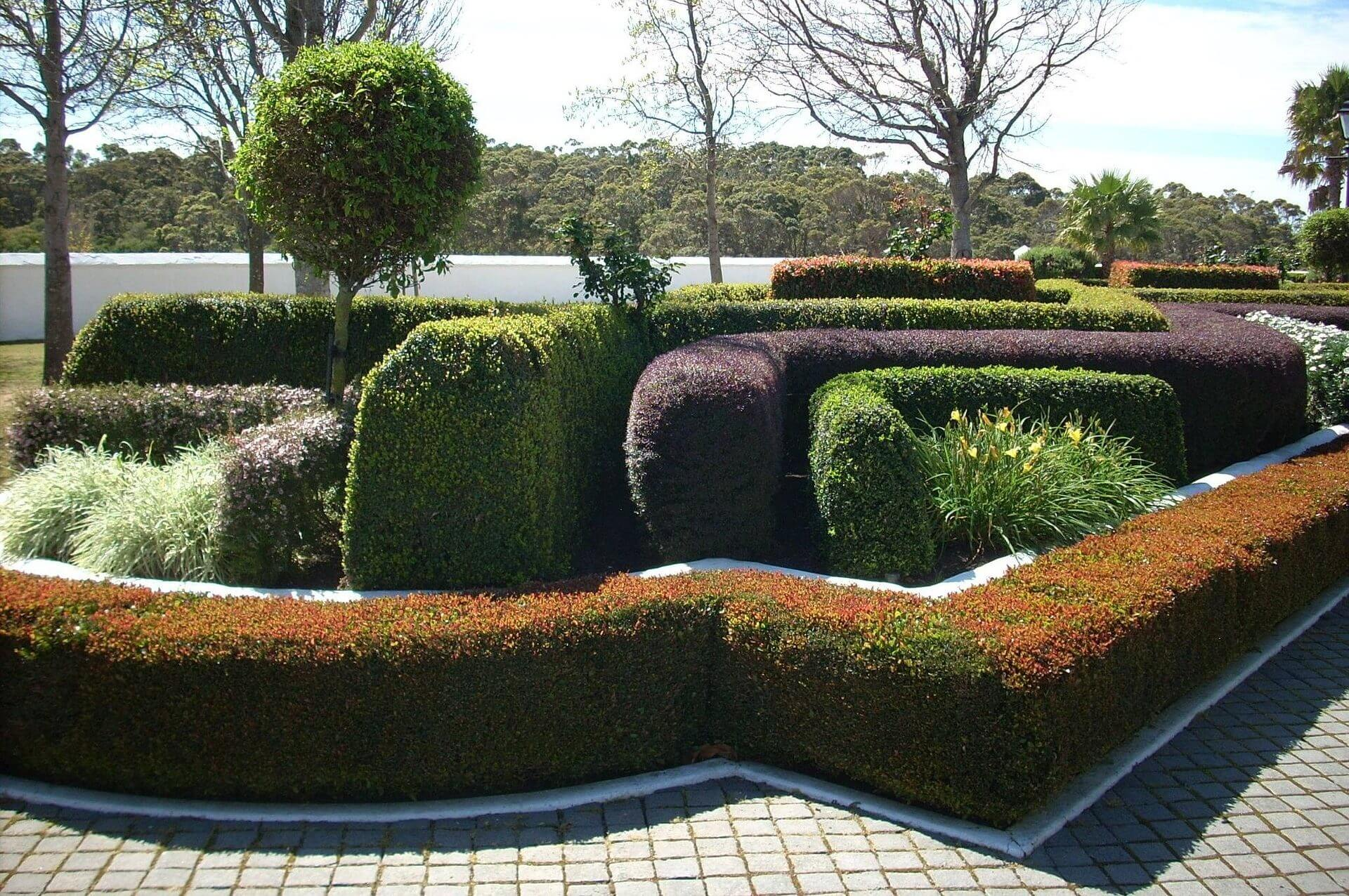 LandscapingGarden Design
